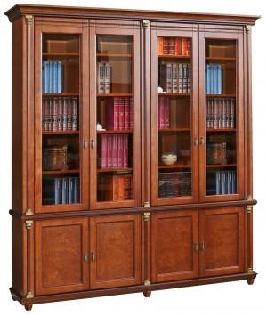 """Шкаф для книг """"Валенсия 4"""""""