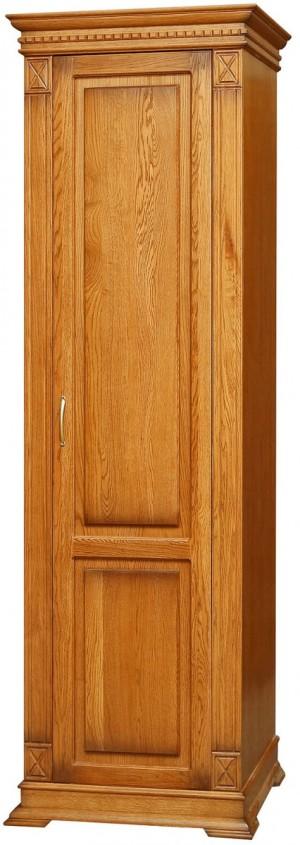 """Шкаф для одежды узкий """"Верди Люкс"""""""