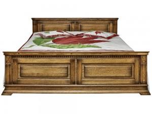 """Кровать двуспальная """"Верди Люкс 12, 14, 16, 18"""""""