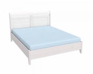 """Кровать двуспальная без изножья """"Бейли"""" 140, 160, 180"""