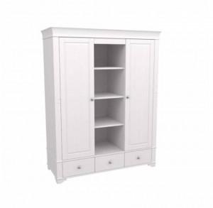 """Шкаф для одежды с полками """"Бейли"""""""