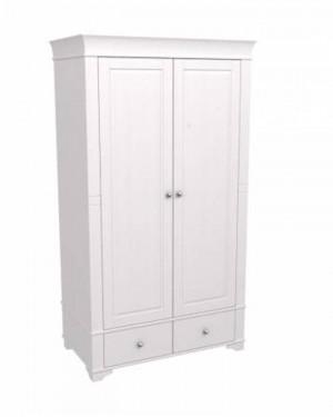 """Шкаф для одежды двухдверный """"Бейли"""""""