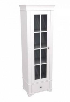 """Шкаф с витриной """"Бейли"""""""