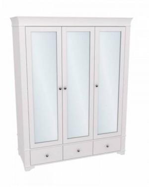 "Шкаф для одежды с зеркалами ""Бейли"""