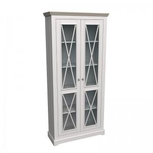 """Шкаф с витриной """"Форест"""""""