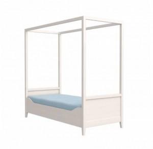 """Кровать с надстройкой """"Сиело"""""""