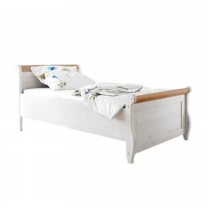 """Кровать """"Мальта"""" 100 без ящиков/с ящиками"""