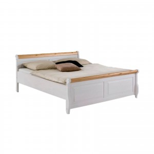 """Кровать """"Мальта"""" 140 без ящиков/с ящиками"""