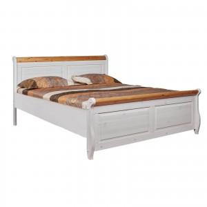 """Кровать """"Мальта"""" М-160 без ящиков/с ящиками"""