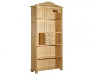 "Шкаф для книг № 2 ""Айно"""