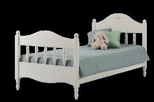 """Кровать № 9 """"Айно"""""""