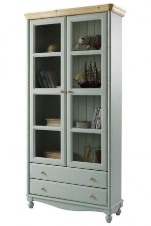 "Шкаф для книг № 3 ""Айно"""