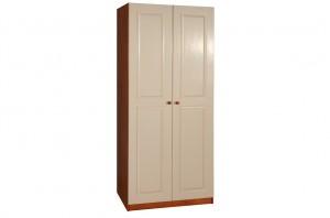 """Шкаф для одежды комбинированный """"Классик"""""""
