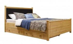 """Кровать мягкая """"Дания-1"""""""