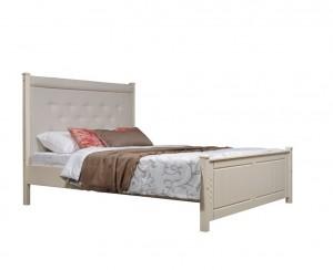 """Кровать мягкая """"Дания-4"""""""