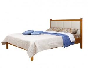 """Кровать мягкая """"Дания-1/1"""""""