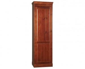 """Шкаф для прихожей одностворчатый """"Дания"""""""