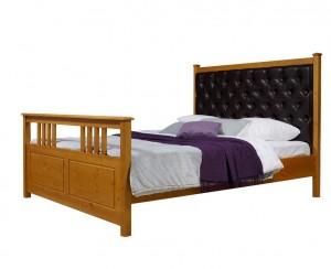 """Кровать мягкая """"Дания-2"""""""