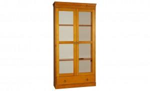 """Шкаф для книг """"Дания"""""""